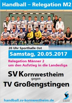 20170520 SVK2 Grossengstingen