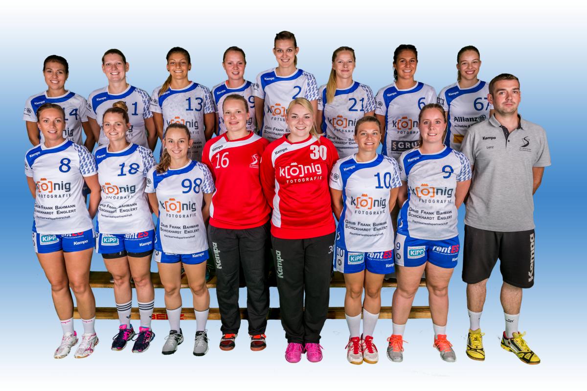 Svk Handball
