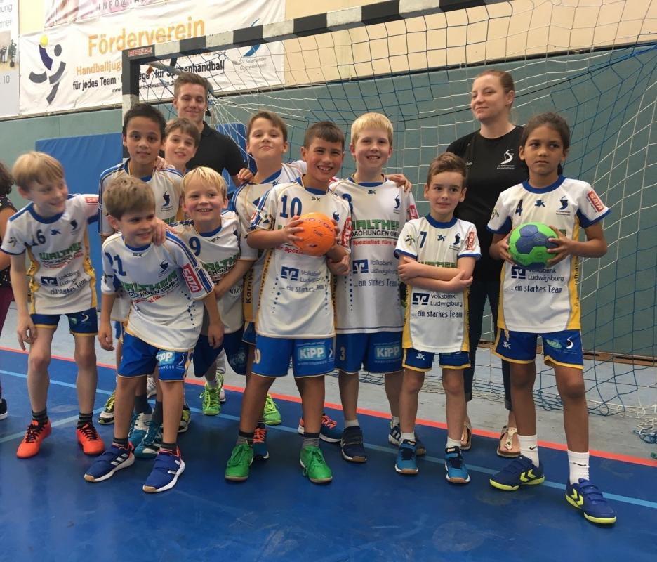 Handball Kornwestheim