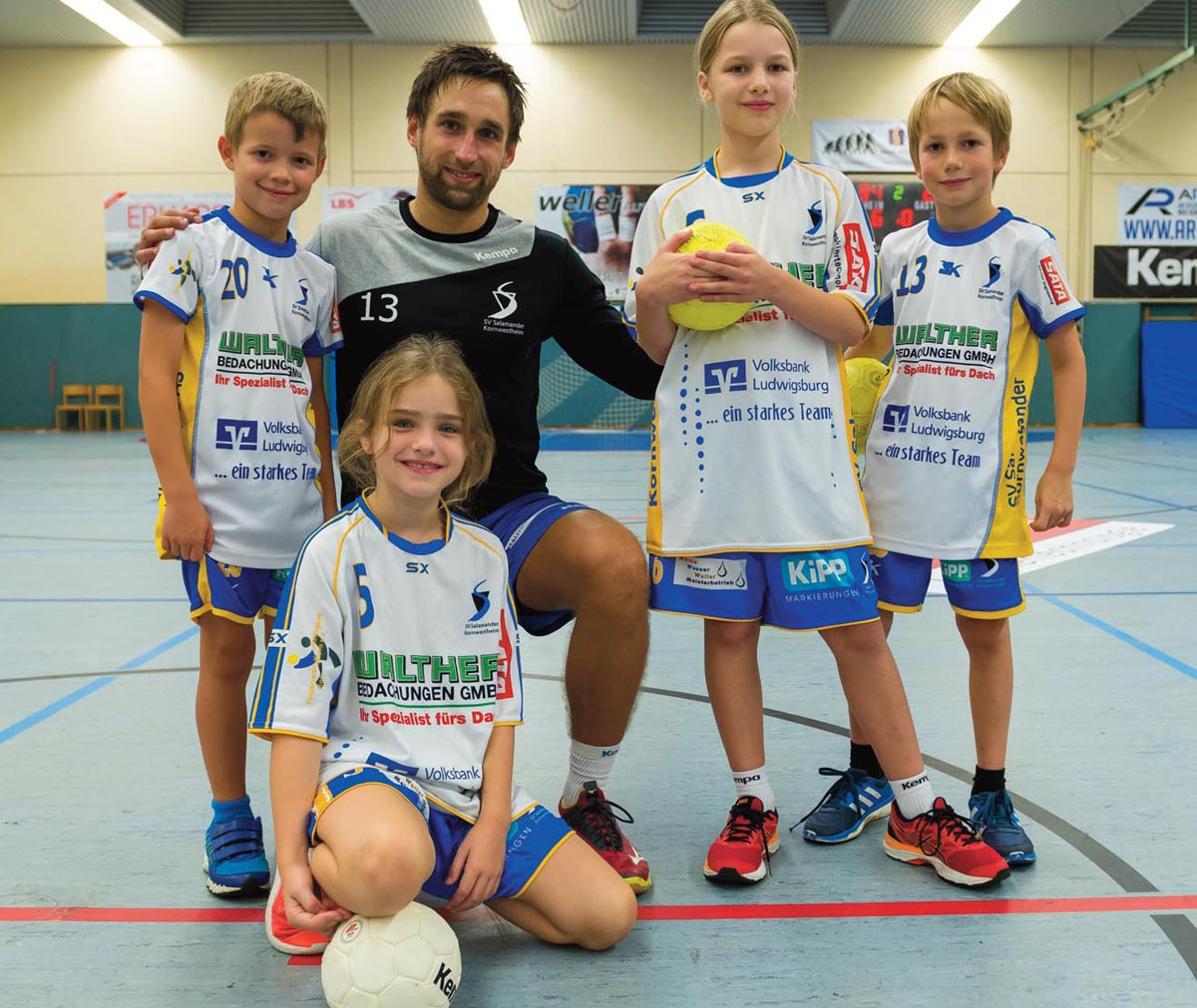 Kornwestheim Handball